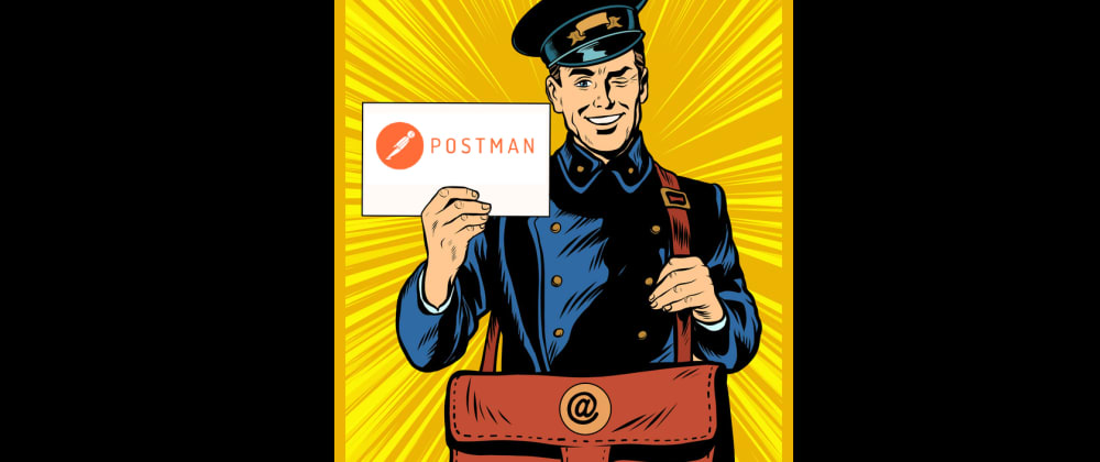 Cover image for My Postman