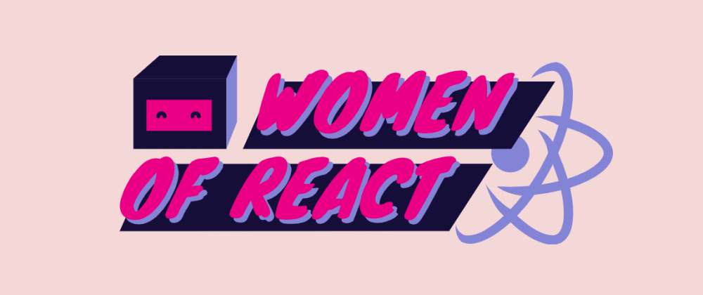 Cover image for Running AV at the Women of React Conference