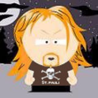 Robert Heine profile picture