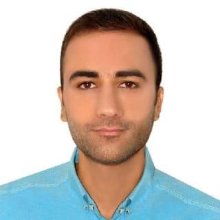 Mahdi Javaheri profile picture
