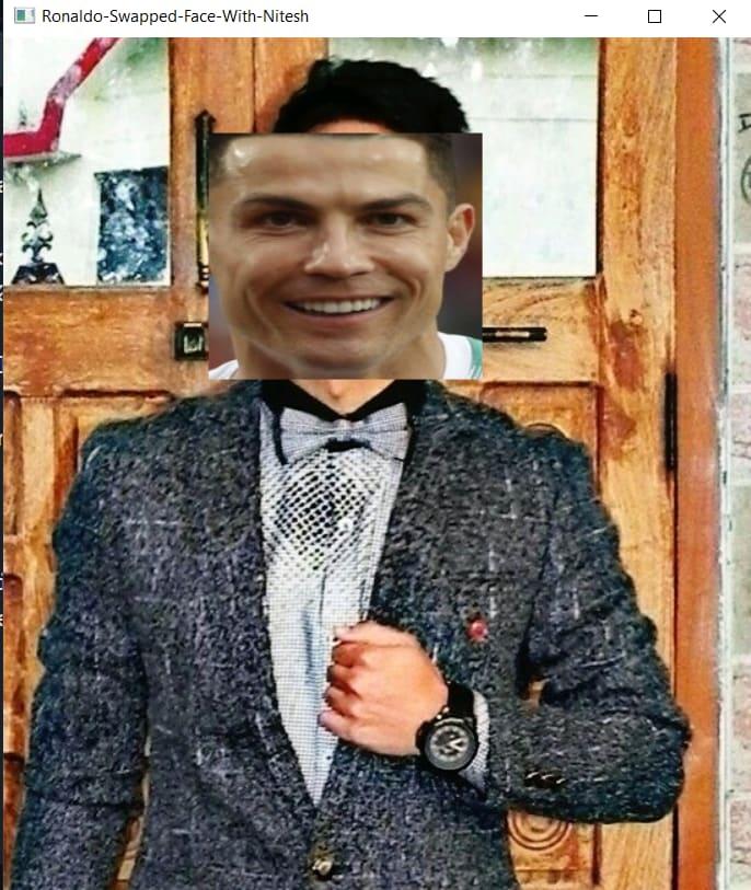 RonaldoSwapped