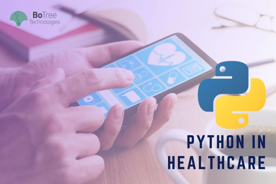python programming in healthcare