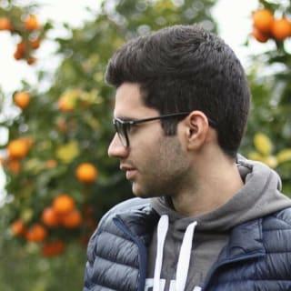 Farhad Uneci profile picture