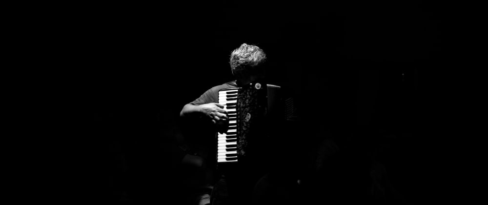 Cover image for Accordion