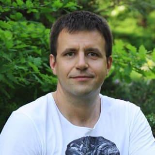 Vasiliy Ditsyak profile picture