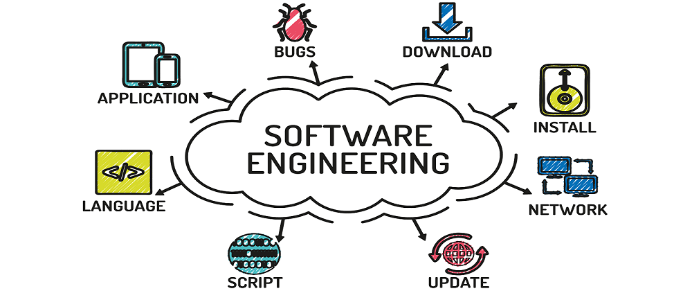 Cover image for What it takes to be a Software Engineer