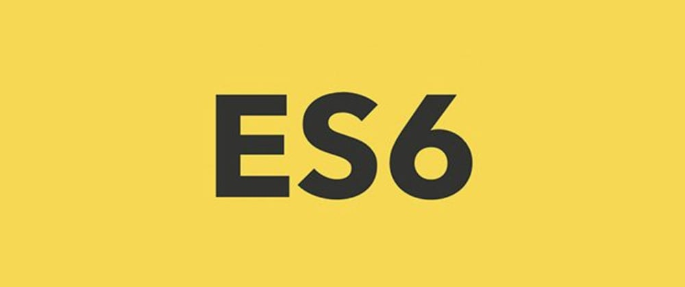 Maps in Javascript ES6