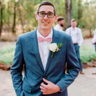 Bennie van der Walt profile picture