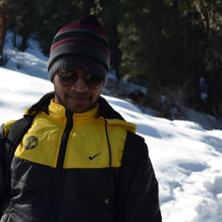 Ashish Gaur profile picture
