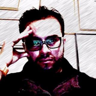 Julian R Figueroa profile picture