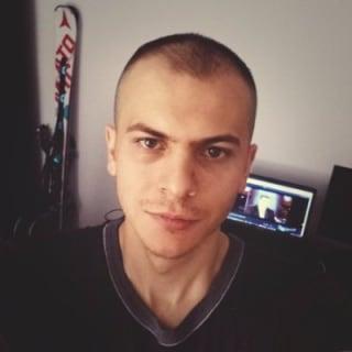 Stefan Smiljkovic profile picture
