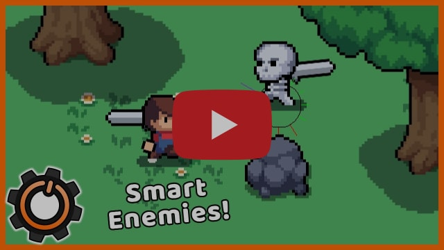 The Trick I Used to Make Combat Fun! | Devlog