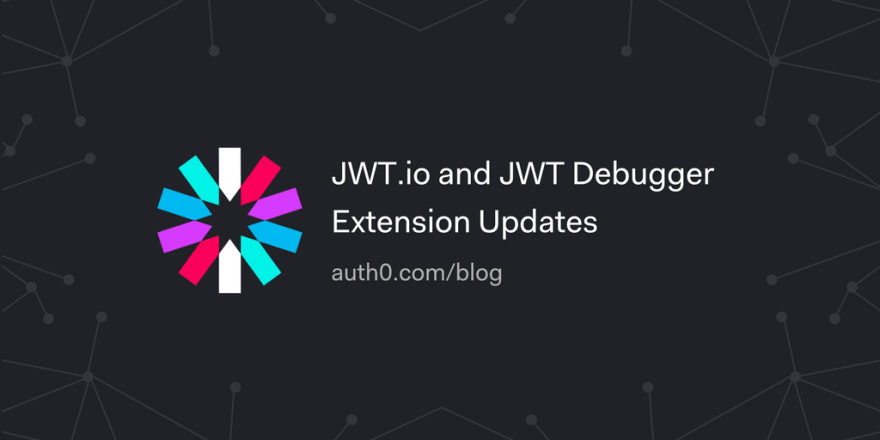 JWT.io and JWT Debugger Extension Updates