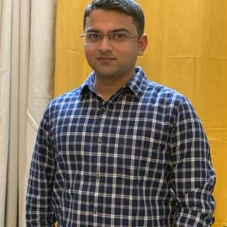 Praneet Nadkar profile picture