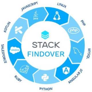 Stackfindover profile picture
