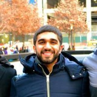 Vivek Singh profile picture