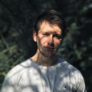 Alexandr Rešetňak profile picture