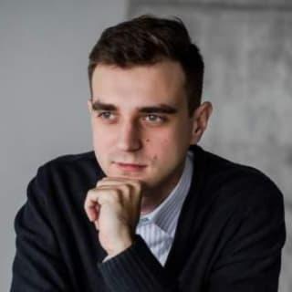 Dmitriy Sazonov profile picture