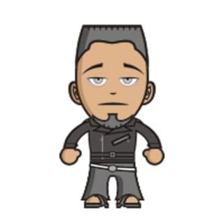 Ashish Kurian Thomas profile picture