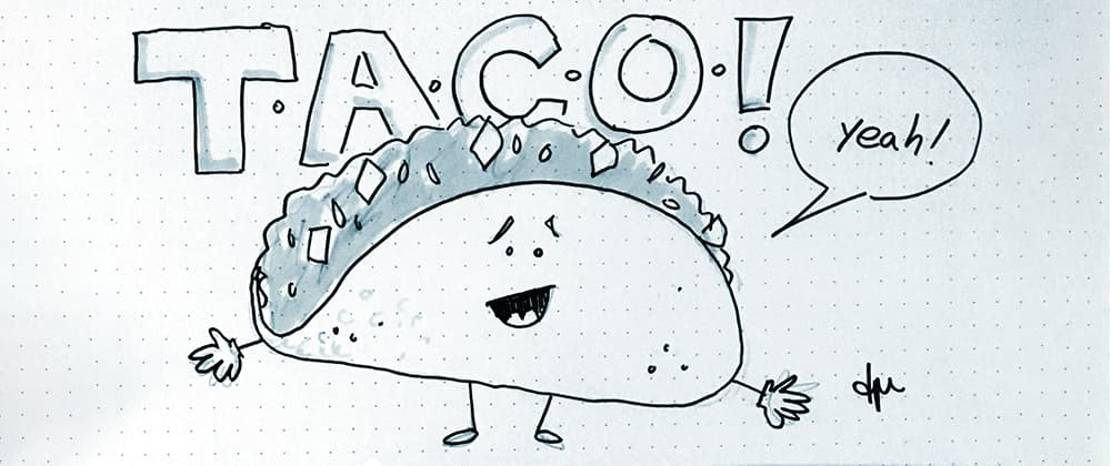 Cover image for Build Your Own TACO