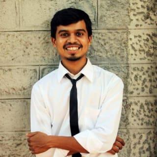 Sushant Joshi profile picture