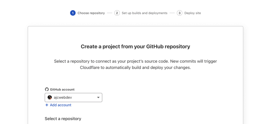 02-connect-git-repository