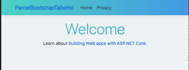 """alt=""""homepage updated with tailwind css classes"""""""