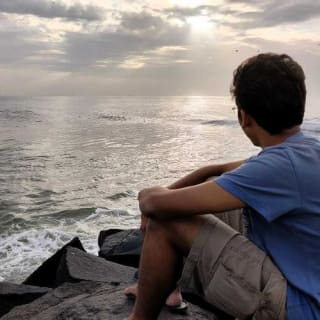 Aveek Saha profile picture