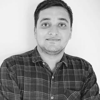 Vivek Tank profile picture
