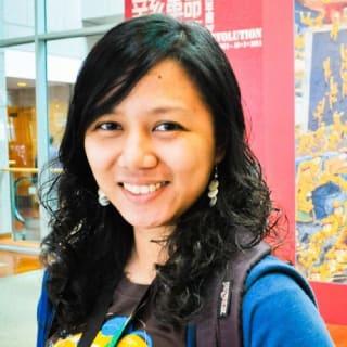 Zarah Dominguez profile picture