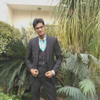 Akash Soni profile picture