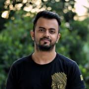 pradipta profile