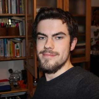 LudwikJaniuk profile picture