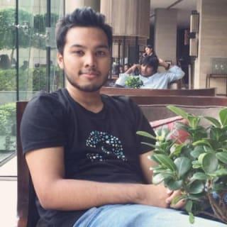 Nikit Bhandari profile picture
