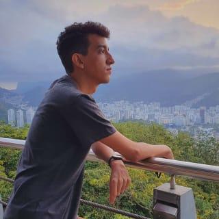 Matheus Calegaro profile picture