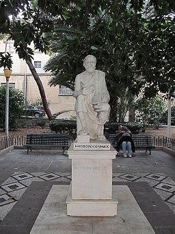 Cleobulus Rhodes