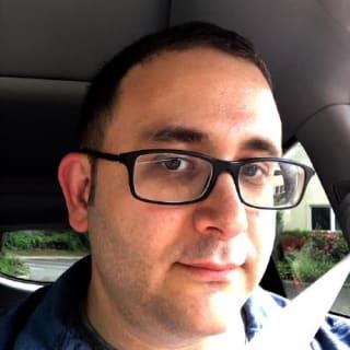 Mike Sherov profile picture