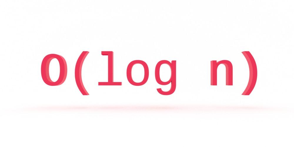 What is O(log n)? Learn Big O Logarithmic Time Complexity