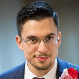 Gedalya Krycer profile picture