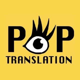 Pop Translation profile picture