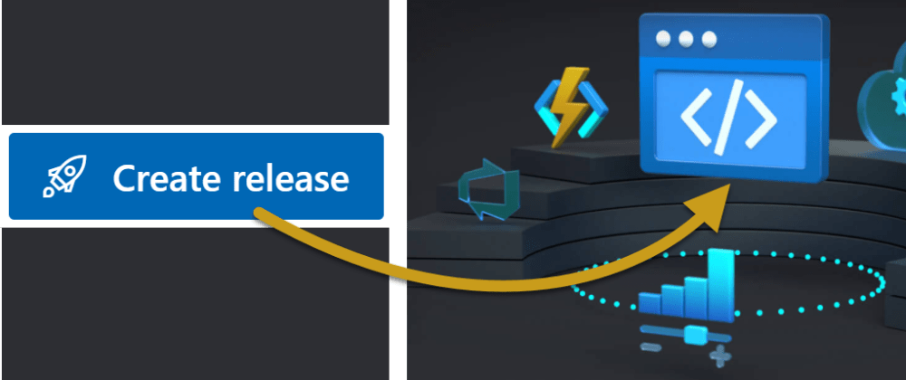 Cover image for Static Web Apps from Azure DevOps Releases