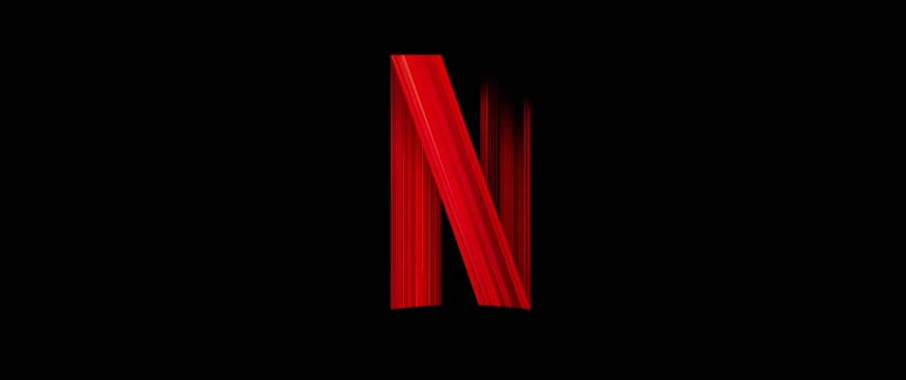 Cover image for Using @keyframes to create Netflix logo animation