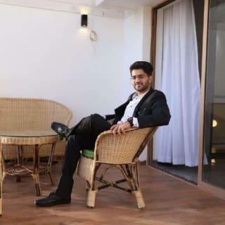 Vashishth  gajjar profile picture