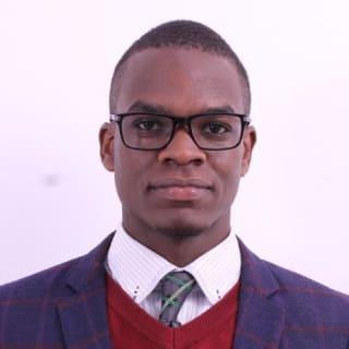 Christian Otieno profile picture