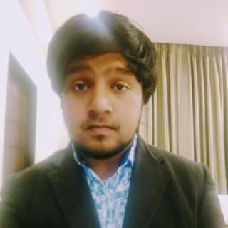 Rishabh Agrawal profile picture