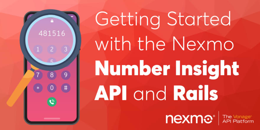 Get Information on Any Phone Number Globally with Rails and
