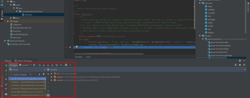 kotlin debugging