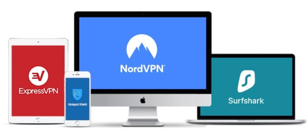 Cover image for What's the best VPN service?