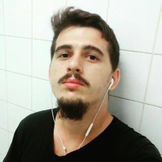 Paulo Freire profile picture