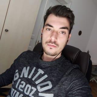 Alin Andrei profile picture
